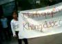 Biểu tình ủng hộ cải cách ở Việt Nam