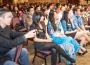 Hội nghị thăng tiến của sinh viên VN nhắm về tương lai