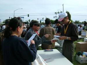Bầu cử Ban Đại diện Cộng đồng Nam Cali