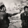 1/2/1968, Saigon, Vietnam. Eddie Adams, USA, The Associated Press. South Vietnam national police chief Nguyen Ngoc Loan executes a suspected Viet Cong member.
