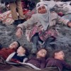 30/10/1983, Koyunoren, Turkey. Mustafa Bozdemir, Turkey, Hürriyet Gazetesi. Kezban Özer (37) finds her five children buried alive after a devastating earthquake. At five o'clock in the morning she and her husband were milking the cows as their children slept. A few minutes later, 147 villages in the region were destroyed by an earthquake of magnitude 7.1 on the Richter scale; 1,336 people died.