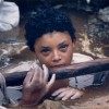 16/11/1985, Frank Fournier,  France, Contact Press Images. Omaira Sanchez (12) is trapped in the debris caused by the eruption of Nevado del Ruíz volcano. After sixty hours she eventually lost consciousness and died of a heart attack.
