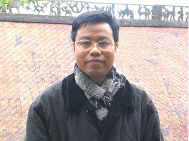 Tiến sĩ Nguyễn Xuân Diện