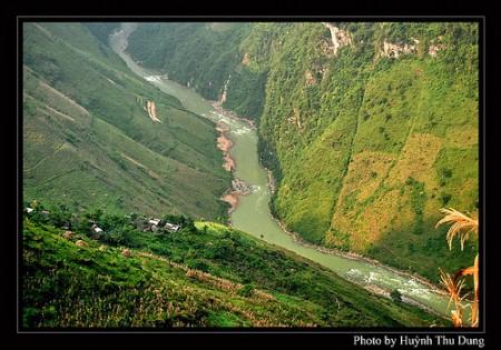 Sông Quế Nho