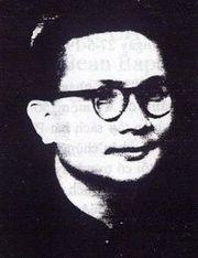 Cha chính Nguyễn Văn Vinh