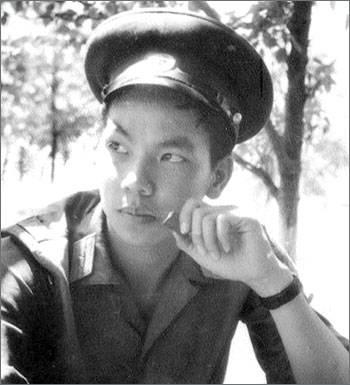 Anh hùng liệt sĩ Vũ Xuân Thiều