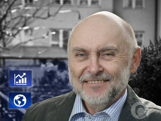 Janusz Brzozowski- chuyên gia về thị trường quốc tế của Ba Lan