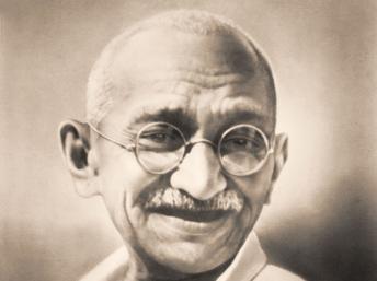 Gandhi_sepia