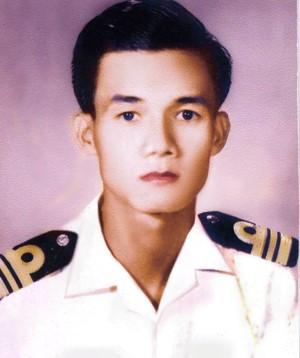 Thiếu tá hải quân VNCH Ngụy Văn Thà