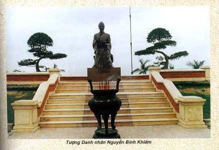NguyenBinhKhiem