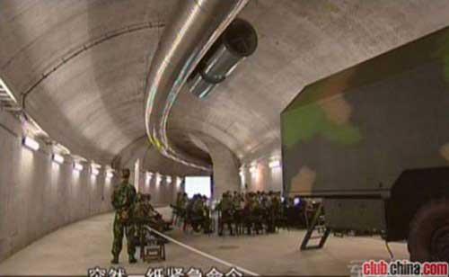 Mỹ có nhiều lý do để lo lắng về hệ thống đường hầm này<br /><p class=