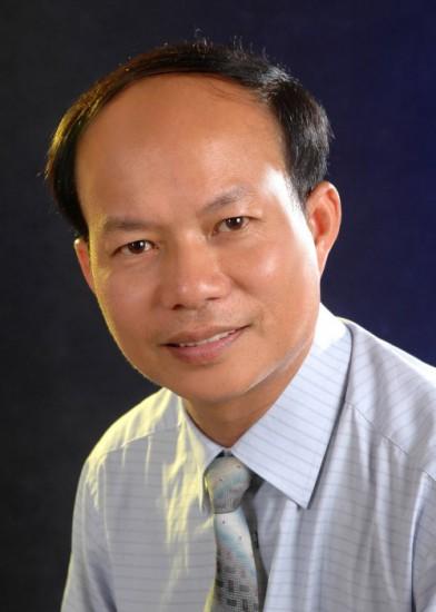 Hình Hoàng Xuân Phú trên blog