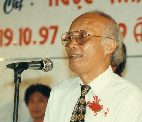 Nhạc sĩ Hoàng Hiệp. Ảnh: Thanh Hiệp, vnexpress.net