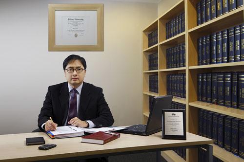 LeCongDinh@LawOffice