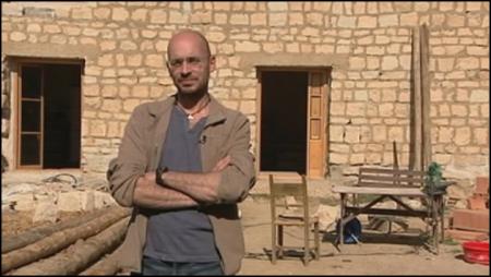 Costis Mitsotakis. Ảnh: ABC News