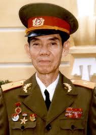Tướng Phạm Xuân Ẩn