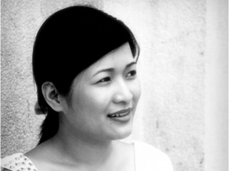 Blogger Nguyễn Hoàng Vi