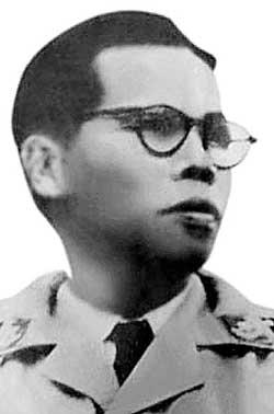 Trung tướng Nguyễn Bình