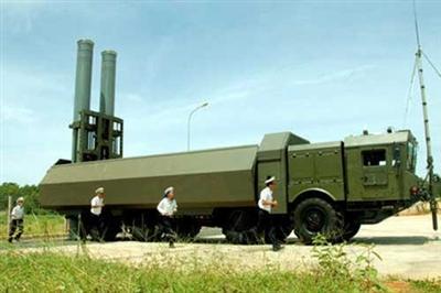Với hệ thống K-300P Bastion Việt Nam là quốc gia có lực lượng phòng thủ bờ biển mạnh nhất Đông Nam Á.