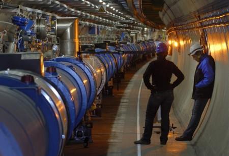 Large Hardron Collider