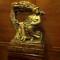 Bức tượng đồng Chopin- quà tặng của ngài Đại sứ Ba Lan
