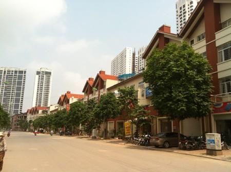 Làng Việt kiều