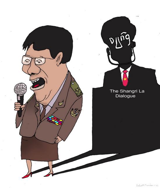 China và Vietnam hỏi đáp