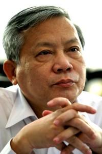 Nhà thơ Nguyễn Khoa Điềm