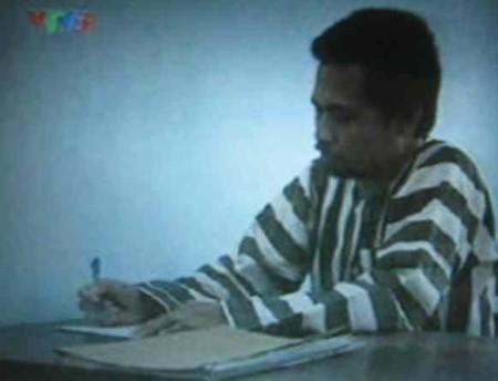 VTV làm phóng sự bóp méo sự thật về Đỗ Thành Công (2006)