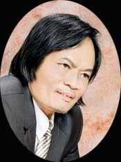 Nhà thơ Phạm Ngọc Thái