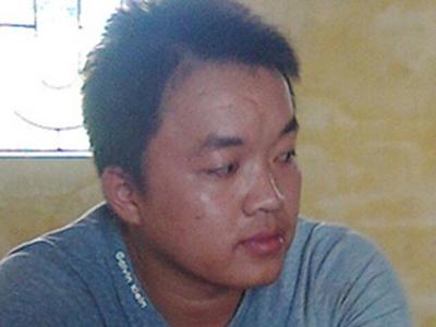 Thượng sĩ Vũ Văn Quỳnh