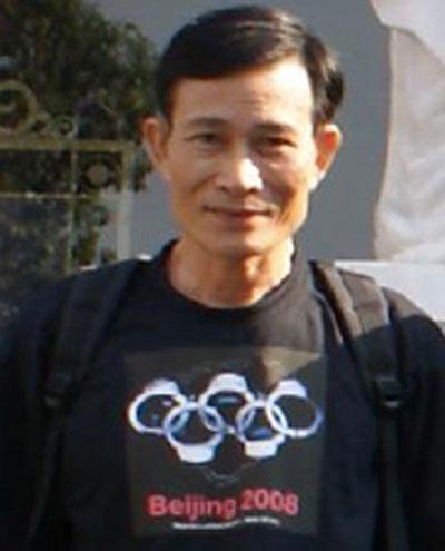 Điếu Cày Nguyễn Văn Hải