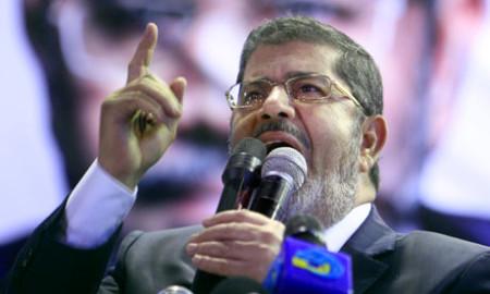 Mohammed Morsi. www.guardian.co.uk