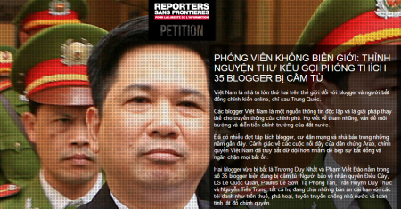 RSF-Petition-Vse