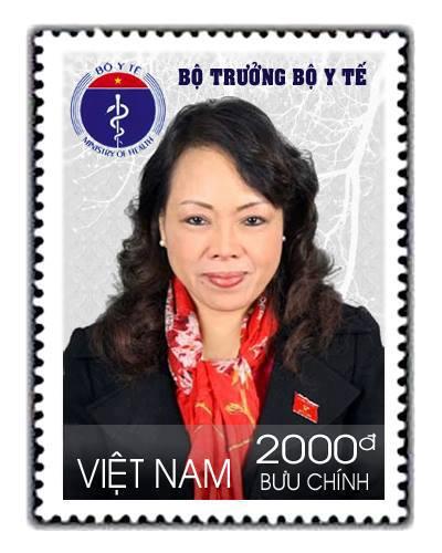 Bà bộ trưởng Y tế bị nhiều chỉ trích sau vụ 4 trẻ sơ sinh thiệt mạng sau tiêm chủng