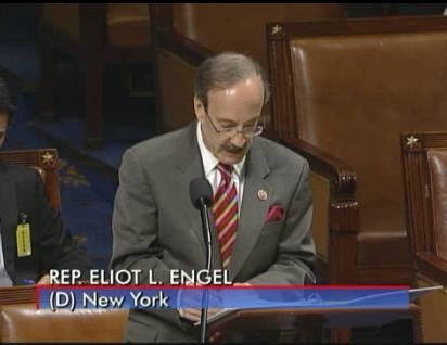 DB Eliot Engle, 31/07/2013