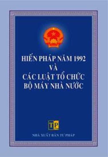 Ngay cả HP 1992 cũng không cấm thành lập chính đảng khác.