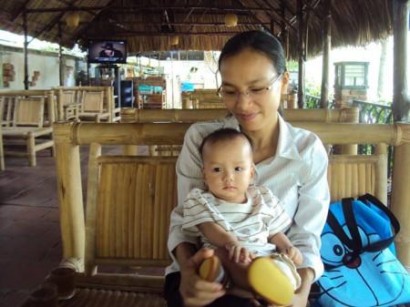 Cô giáo Hạnh