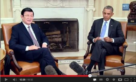 Nguồn chụp từ video clip (Pro&Contra)