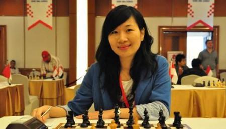 Hoàng Thanh Trang