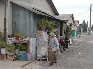 Một góc làng Việt Nam tại Sainte-Livrade