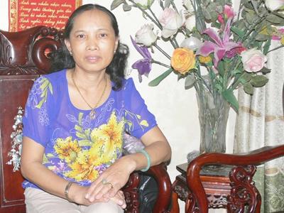"""Chân dung chị Nguyễn Thị Hương, người mà """"Hôm qua tôi mơ gặp lại Fidel"""""""