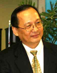 Ông Nguyễn Công Bằng
