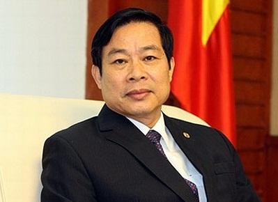 Ông Nguyễn Bắc Son - Bộ trưởng Bộ Thông tin và Truyền thông.