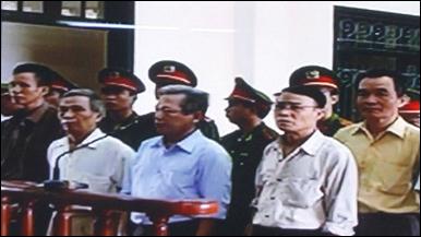 Ông Nguyễn Kim Nhàn. Ảnh Reuter