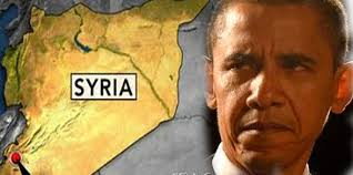 syriaMy