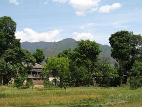 Chaungtra. Nguồn: panoramio.com