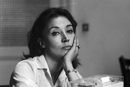 Oriana Fallaci (1929 – 2006)
