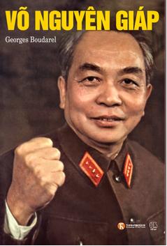 Hình: Đại Tướng Võ Nguyên Giáp (1970).