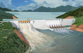 Thủy điện. Ảnh Google